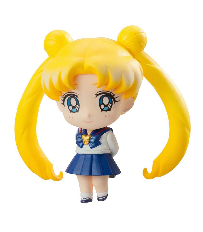 SAILOR MOON PETIT CHARA 2