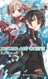 Sword Art Online: Aincrad #2