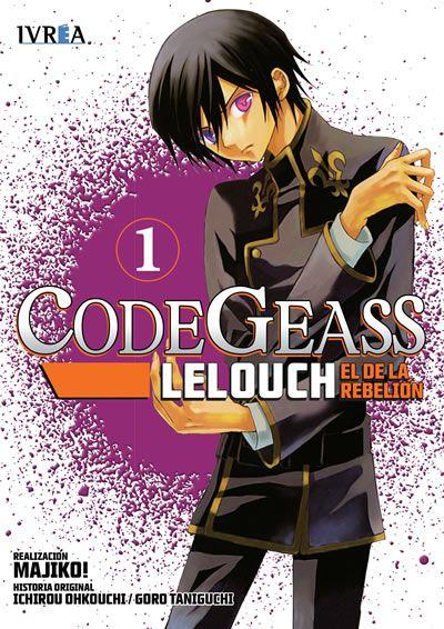code geass lelouch 1