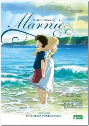 El recuerdo de Marnie DVD
