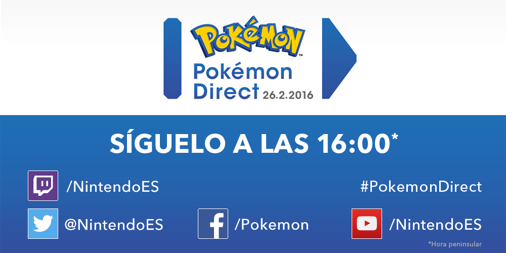pokemon direct seguimiento