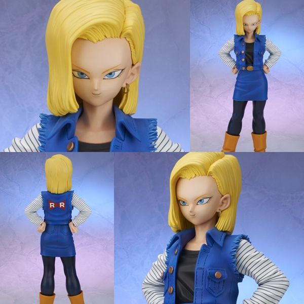 Android C-18