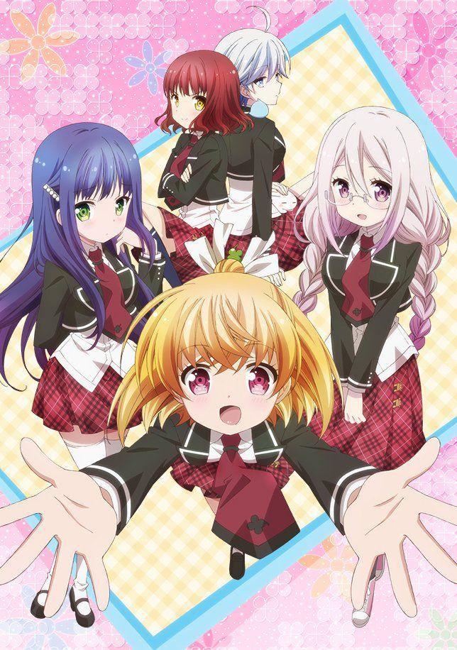 unhappy anime key 2