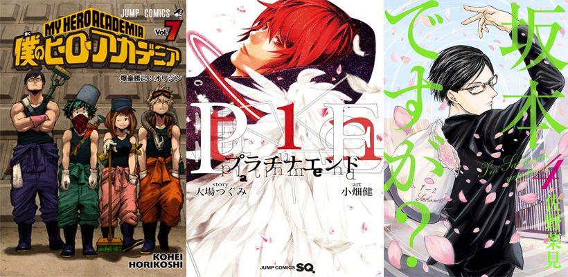 ventas manga 1-7 feb