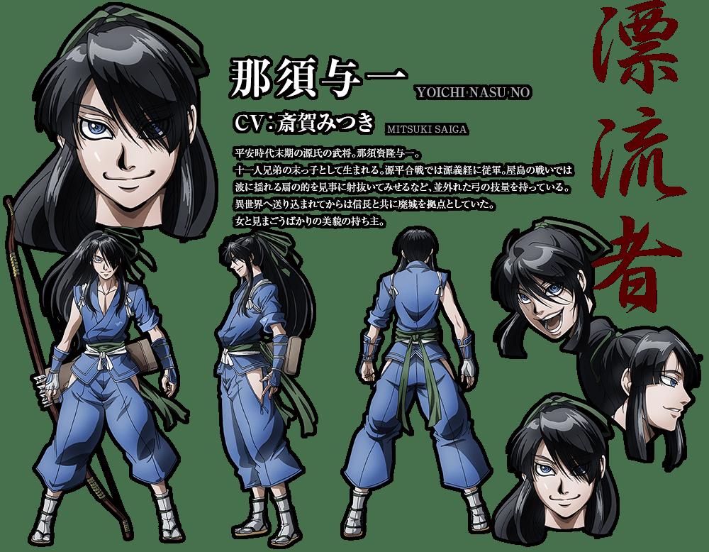 yoichi nasu