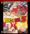 Pack Dragon Ball Z. Películas Box #4 BD