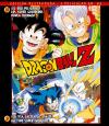 Pack Dragon Ball Z. Películas Box #5 BD