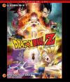Dragon Ball Z: Películas Box #8 BD