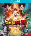 Dragon Ball Z La resurrección de F 3D BD