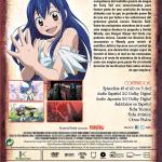 Fairy Tail Temporada 5