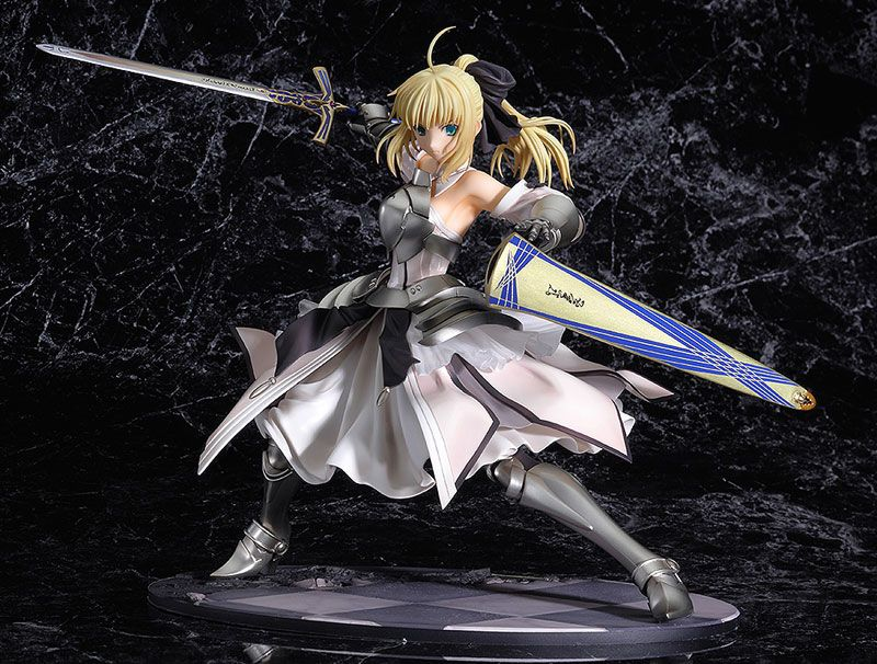 Fate stay night - Saber Lily -Distant Avalon-