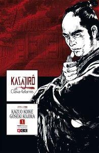 Kasajiro 1