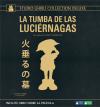 La tumba de las luciérnagas Edición Deluxe