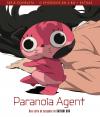 Paranoia Agent. Serie Completa BD