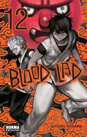 blood lad 12