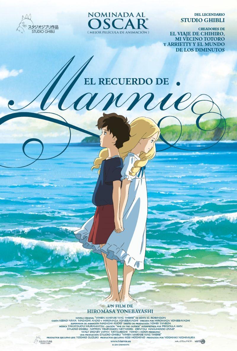 el_recuerdo_de_marnie_poster_oficial
