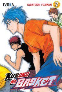 kuroko no basket 7