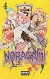 Noragami #4