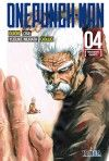 One Punch-Man #4