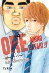 Ore Monogatari!! #4