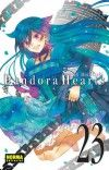 Pandora Hearts #23
