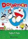 Doraemon Color #1