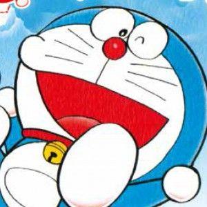 Doraemon color