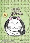 La abuela y su gato gordo #6