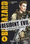 Resident Evil: Marhawa Desire #4