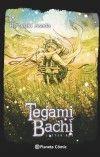 Tegami Bachi #18