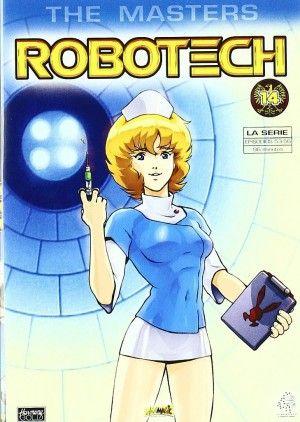 Robotech vol 14