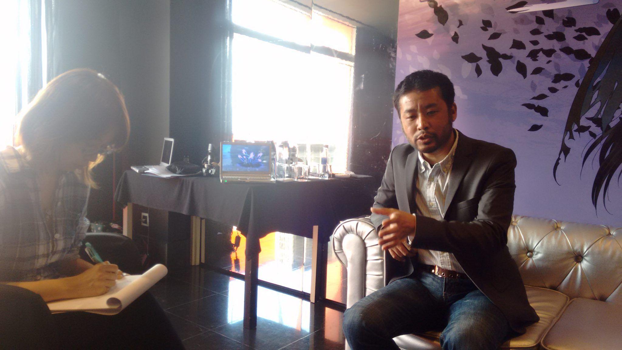 yasuhiro fukaya 2