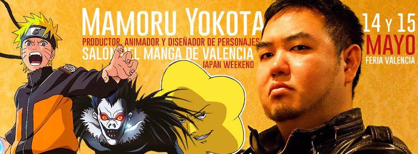 Mamoru Yokota