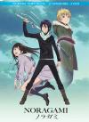 Noragami Temporada 1 DVD