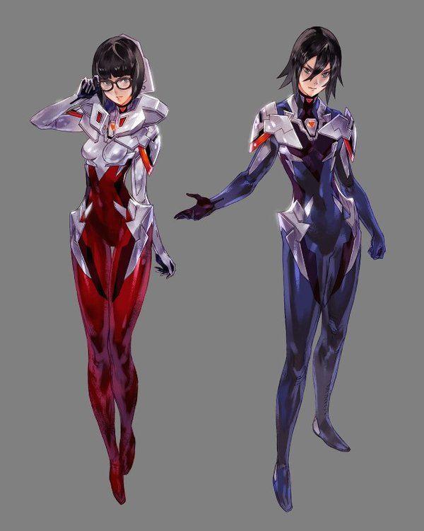 RS Keikaku character