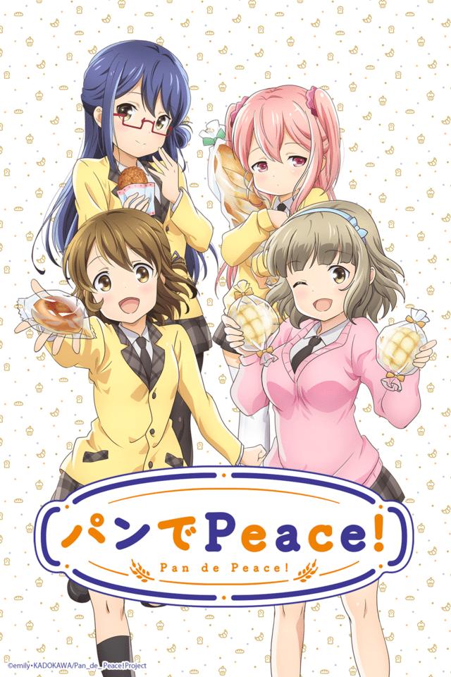 pan de peace