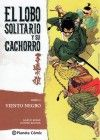 Lobo Solitario y su cachorro (Nueva edición) #4