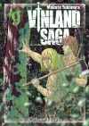 Vinland Saga #9