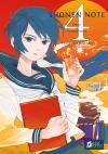 Shonen Note #4