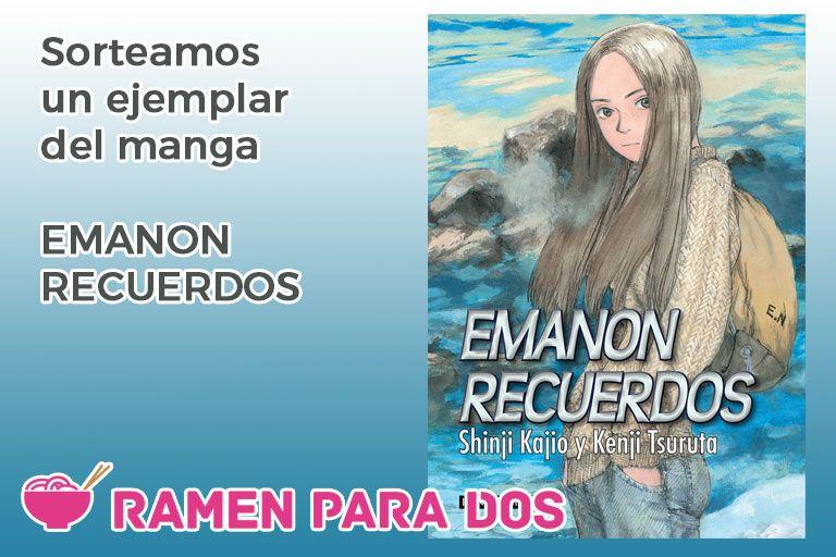 Concurso Emanon Recuerdos
