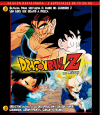Pack Dragon Ball Z. TV especiales Box #1 BD
