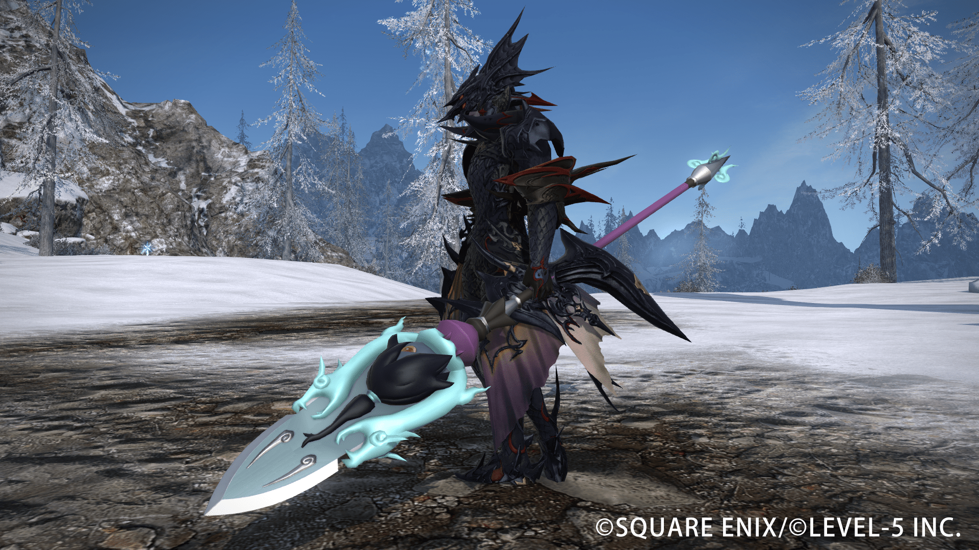 FFXIV_WeaponScreenshot_Spear_of_the_Spark_Serpent_25052016_1464174296