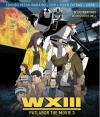 WXIII: Patlabor the Movie 3 Edición Coleccionista BD