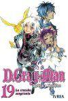 D.Gray-man #19