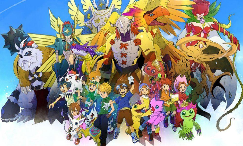 Desvelada la historia de Digimon tri. 3 - Ramen Para Dos