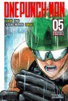 One Punch-Man #5
