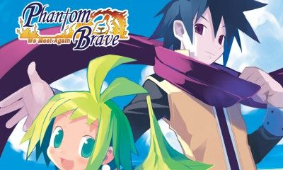 phantom brave we meet again gameplay gta