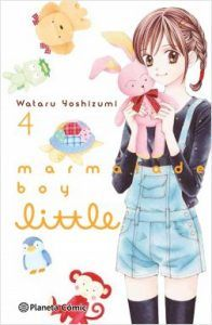 Marmalade Boy Little nº 04