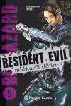 Resident Evil: Marhawa Desire #5