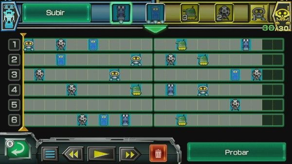 CI16_WiiU_StarFoxGuard_Crowded_GamePad_esES_image600w